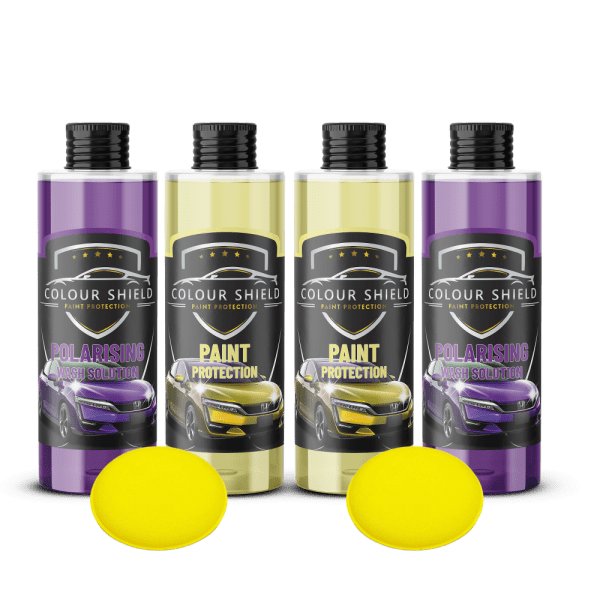 Paint Protection Value Pack